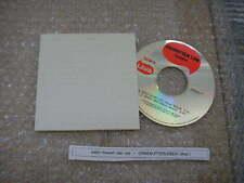 CD Pop Unwritten Law - Sampler (2 Songs) Promo LAVA TIME WARNER