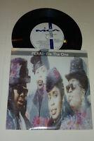 "PERRI - I'm the one - 1988 UK 7""  vinyl single"