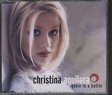 Christina Aguilera - Genie in a Bottle CDsingle