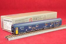 "LS Models 78106 CD Schlafwagen WLABmz""Litomysil"" in blau JLV logo/Neu/OVP"