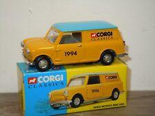 Morris Mini Van - Corgi Classics 96955 in Box *35224