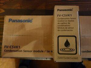 Panasonic FV-CSVK1 WHISPER GREEN SELECT Condensation Sensor Module New in Box