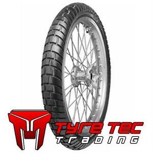 90/90-21 54H Continental ESCAPE Front Trail Motorcycle Motorbike Tyre 90/90H21