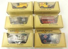 Matchbox Diecast Vehicle Collections and Lots