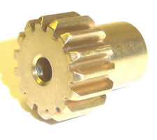 Bs701-019 540 550 Motor Gear 15t 32 Dp X 1 para adaptarse a 3 Mm Eje