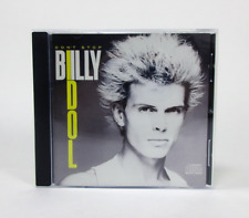 Don't Stop [EP] by Billy Idol (CD, 1998, Chrysalis)