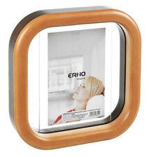 Cornici e portafoto in vetro marrone