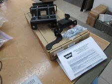 NOS Warn Winch Mounting Mount Kit Honda Rancher TRX420 84704