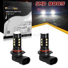 6000K White High Power 75W 3535 LED 9005 HB3 9005XS Fog Light Bulb Lamp