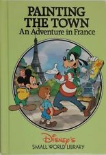 Painting the Town: An Adventure in France *LOW PRICE* FREE SHIPPING