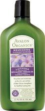Conditioner Nourishing Lavender, Avalon Organics, 11 oz