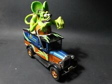 Ertl 1927 Graham Brothers Delivery Truck Rat Fink Matco Tools 1:24 Scale Diecast