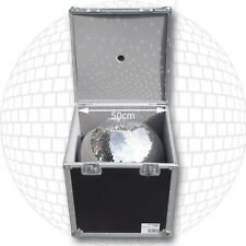 Flightcase für 50cm Spiegelkugel - Transportkiste Discokugel | SATISFIRE