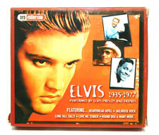 Elvis Very Rare 1935 -1977 2CD box set With interview Elvis Presley and friends