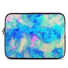 Zipper Sleeve Bag Cover - Electrify Ice Blue - Fits Most Laptops + MacBooks