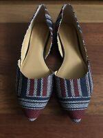 tommy hilfiger scarpe donna sandali ballerine 39 Retail 129€