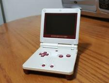 Nintendo Game Boy Advance GBA SP Famicom Limited Edition System AGS 001 MINT NEW