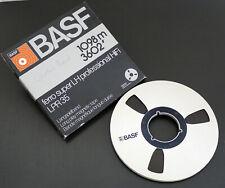 BASF LPR35 Ferri Super LH Professional HiFi 26,5cm Spule & 1098m Band OVP 22