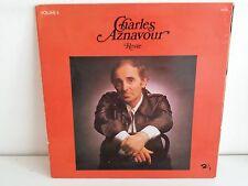 CHARLES AZNAVOUR Reste Volume 6 90046