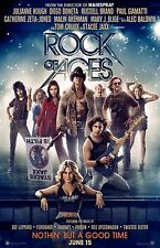 Rock Of Ages movie poster - Tom Cruise poster, Julianne Hough poster