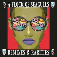 Flock of Seagulls Remixes Rarities 2cd 2017