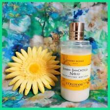 L'Occitane Jasmin Immortelle Neroli - Body Lotion Jasmine 80% Full Shipped Today