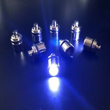 10 Mini led a batteria luce bianca lampadina punto per party feste palloncini