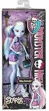 Monster High - Abbey Bominable: Scaris - NUEVO