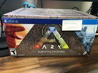 *BRAND NEW!* 🎮 ARK: Survival Evolved Limited Collector's Edition - PS4 🎮