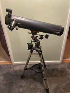 Celestron Astromaster 76 Reflector Telescope