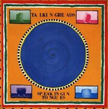 Talking Heads - Speaking In Tongues (CD 1983) NEW CD
