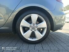 "4 Cerchi in lega originali Audi 17"" Audi A3 8v 2016, usura minima"