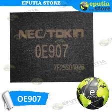 NEC TOKIN 0E907 OE907 proadlizer CONDENSATORE NUOVO Capacitor Acer Toshiba