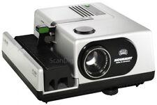 Braun Novamat 130 AF Autofocus Dia Diaprojektor
