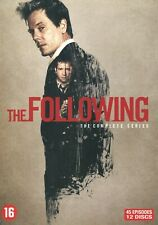 The Following : The Complete Series (12 DVD)