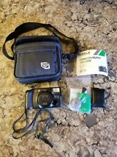 Gently Used FUJI Discovery 1000 ZOOM 35MM Compact Camera with carrying case