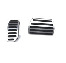 VOLVO S60 MK2 Sport Pedal Pads Set LHD 31317622 NEW GENUINE