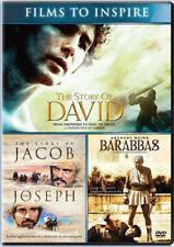 Películas en DVD y Blu-ray DVD: 3 Dave DVD