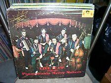PENNSYLVANIA MERRY MAKERS, Polka Music, LeMans # 32