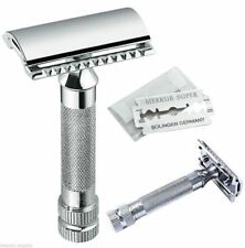 Merkur 34C Heavy Duty Double Edge HD Safety Razor