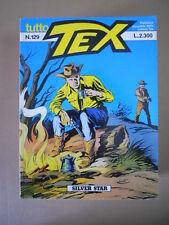 Raccolta TUTTO TEX n°129 ed. Bonelli  [G242]