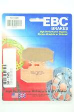 Long Life Sintered Brake Pads EBC FA152R