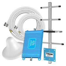 Home 4G Lte Cell Phone Signal Booster Verizon Band 13 Fdd Mobile Signal Repeater