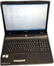 > Acer eMachines G520 - 572G16Mi 17 Zoll 2 GHZ 4 GB RAM Top <