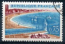 STAMP / TIMBRE FRANCE OBLITERE N° 1502  LA BAULE