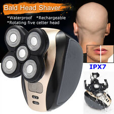 HOT Rechargeable Shaver Razor Bald Head Cordless Hair Clipper Trimmer Groomer