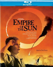 Empire Of The Sun (Blu-ray, 2013)