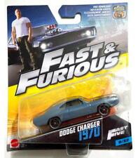 Mattel FCF 9/32 Fast&f Dodge Charger
