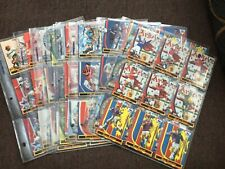 Merlin Premier League 1993-1994  Football collector Cards complete 120/120