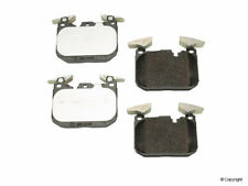 Disc Brake Pad Set fits 2012-2015 BMW 335i ActiveHybrid 3 328i,328i xDrive  MFG